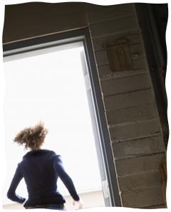 El violador del ascensor raptaba a