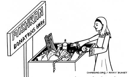 Vendedora con un buen par de nalgas en leggins - 2 part 7